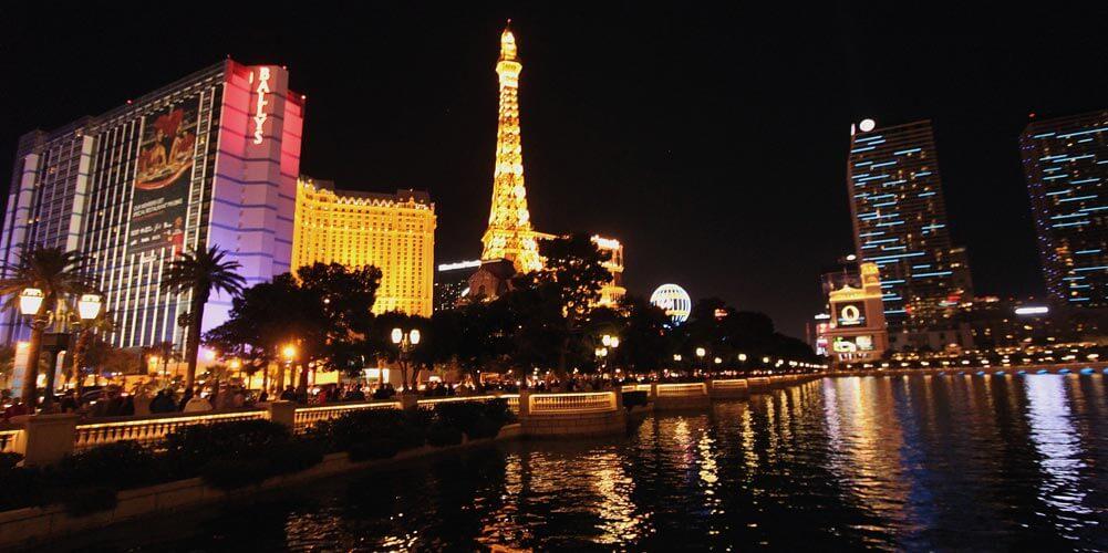 Las Vegas Wohnmobil mieten
